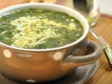 Суп с донником