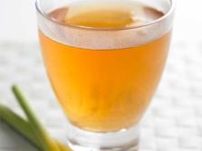 Целебный чай из лемонграсса