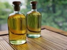 Массажное масло лемонграсса