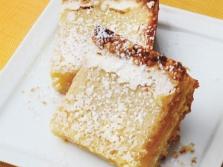 Печенье кокосовое с лемонграссом