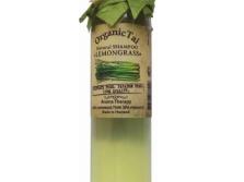 Натуральный шампунь с лемонграссом