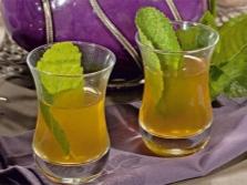 Турецкий мятный чай