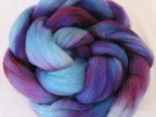 Окраска ткани бораго