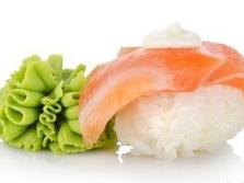 Васаби к суши