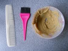 Инструменты для нанесения маски