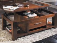 Некоторые предметы мебели производятся из древесины черного ореха