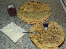 Азербайджанские чебуреки