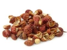Плоды Сычуаньского перца