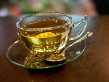 Чай с чабрецом от алкоголизма
