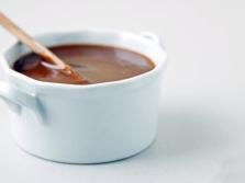 Суп из трюфелями