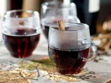 Горячие напитки с кассией