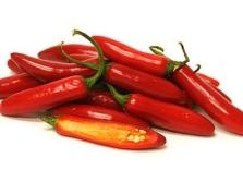 Чили перец серрано