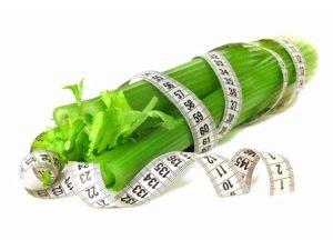Сельдерей для снижения веса
