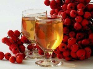 Домашнее вино из черноплодной рябины в домашних условиях 10