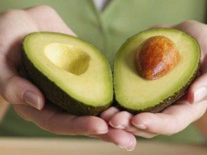 Авокадо для похудения: полезные свойства и рецепты