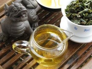 Как чай Тегуаньинь воздействует на организм человека?