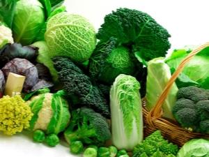 Как правильно хранить капусту?