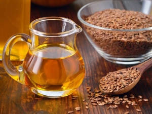 Каким должен быть вкус льняного масла?