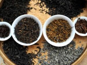 Лучшие сорта индийского чая