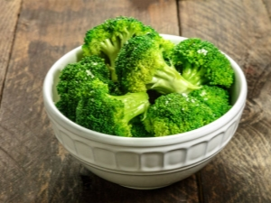 Сколько и как правильно варить свежую брокколи: 4 вкусных и.