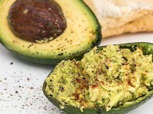 Особенности приготовления блюд из авокадо