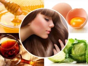 Особенности применения и лучшие рецепты масок для волос с медом