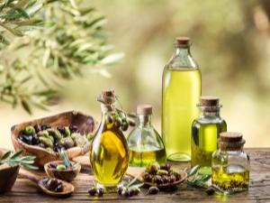 Почему горчит оливковое масло?