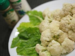 Приготовление отварной цветной капусты: этапы, время и способы варки
