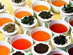 Разновидности цейлонского чая