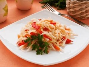 Рецепты приготовления и польза капусты «Провансаль»
