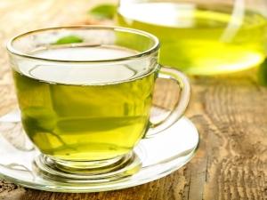 Содержание кофеина в зеленом чае: влияние на организм