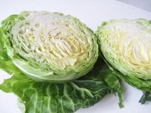 Белокочанная капуста: химический состав, польза и вред, рецепты