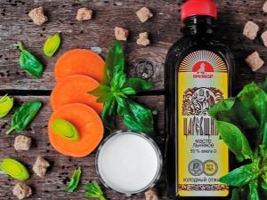 Чем полезно льняное масло для детей и как его применять?