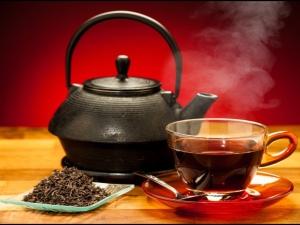 Черный чай: сорта и правила заваривания