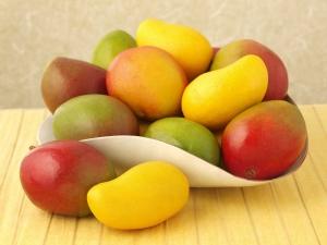 Как дозреть манго в домашних условиях быстро