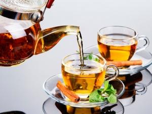 Грузинский чай: сорта и их описание