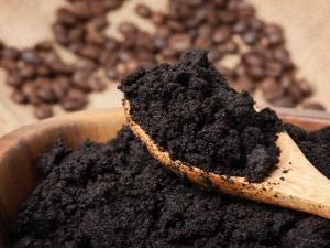 Как и где можно использовать кофейную гущу?