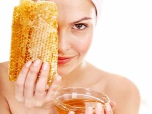 Как и из чего сделать эффективный скраб для лица на основе мёда?