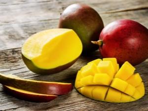 Как посадить и вырастить манго?
