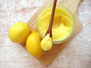 Как приготовить лимонный крем?