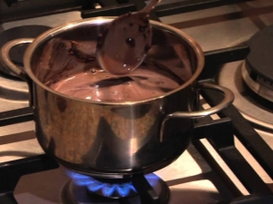 Как варить кофе в кастрюле на плите?