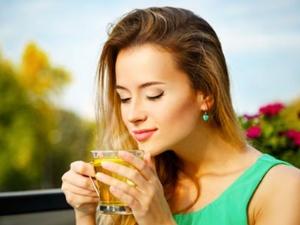Калорийность чая разных сортов