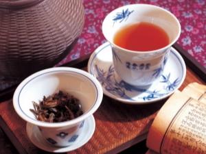 Красный чай: особенности и секреты приготовления