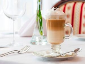Латте макиато: секреты приготовления ароматного напитка