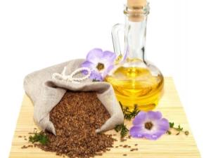 Льняное масло с добавками: полезные свойства и правила применения