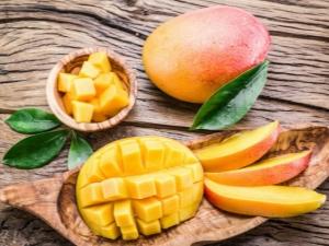 Манго: какие признаки помогут выбрать спелый сочный фрукт?