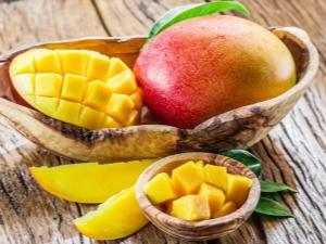Манго: калорийность и пищевая ценность