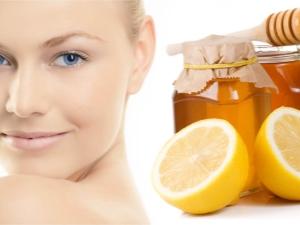 Маска для лица с лимоном и медом: рецепты и советы по приготовлению