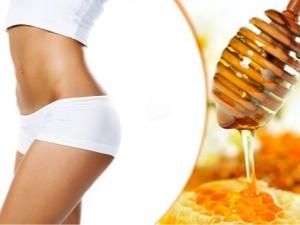 Медовый массаж от целлюлита: эффективная методика на дому