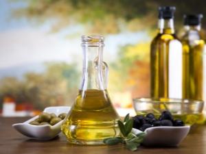 Оливковое масло: свойство и область применения